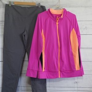 Pants - Work out outfit